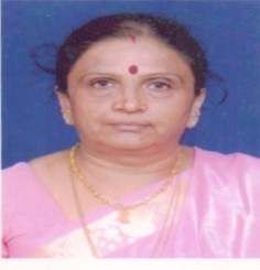 Smt Godavariben K. Thacker